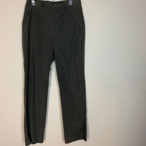 BCBG- Olive Green Pants size 10